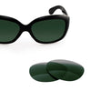 Ray-Ban Jackie Ohh RB4101 (58mm)