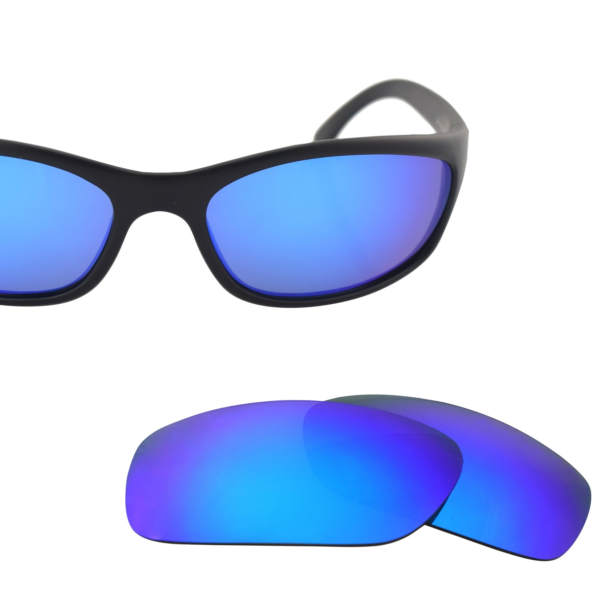 9b7a3c7cee8b3 Ray Ban Fast and Furious RB4115 Lens Replacement - LenzFlip