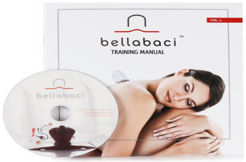 **NEW** The Bellabaci Training Manual & DVD