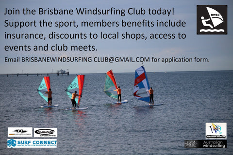 Brisbane Windsurfing Club