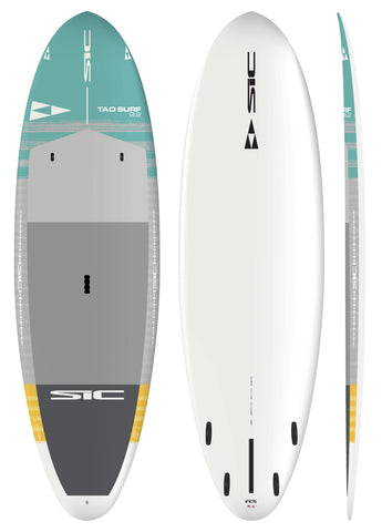 SIC Tao Surf Standup Paddle Board