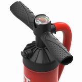 Liquid Force 3L Tall Red Pump