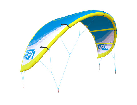 Liquid Force 2019 P1 Kite *new*