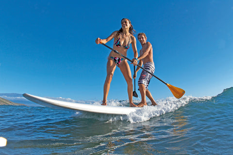 Standup Paddleboard rental voucher (1 Hour)