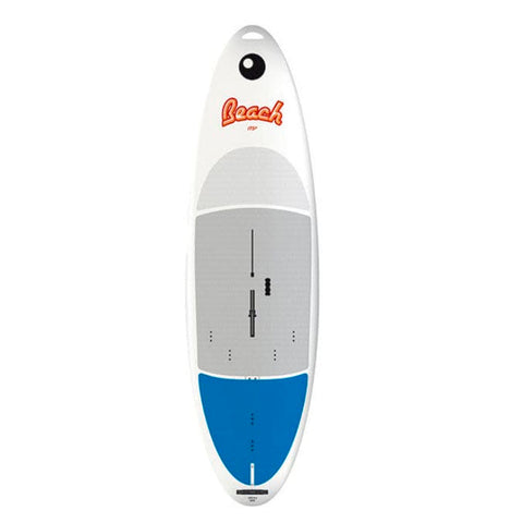 BIC Techno 225D Windsurf Board The Beach