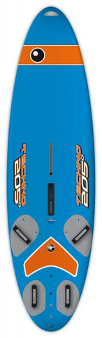 BIC Techno 205D Windsurf Board 205lit