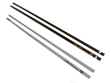 Billows Masts 100% Carbon