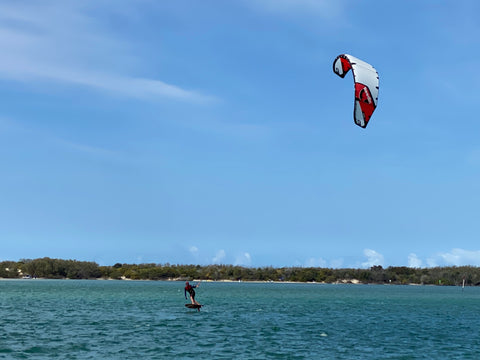 KiteFoil Gear Rental Public Holiday Bookings