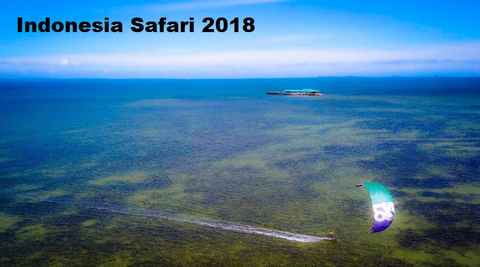 Surf Connect Safari 2018 Deposit