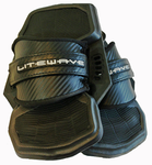 Litewave Biometric Sandal Binding