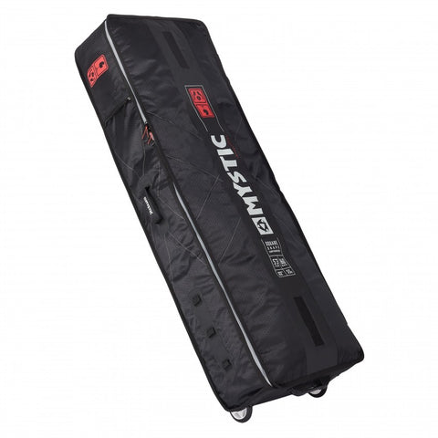 Mystic Matrix Square Boardbag