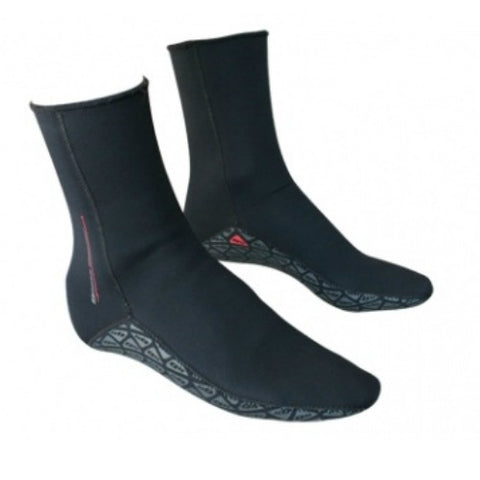 Ocean Hunter Fin Socks 1.5mm