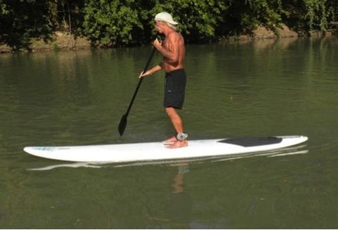 SUP: Leash: Oceanus SUP board leash