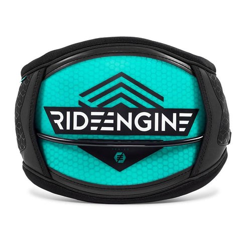 2017 Ride Engine Ride Engine Hex Core Volt Yellow Harness