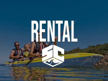 Kayak Rental Public Holiday Bookings