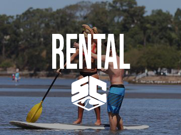 Standup Paddle Rental Public Holiday Bookings