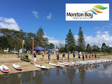 Moreton Bay Regional Council MBRC Activities