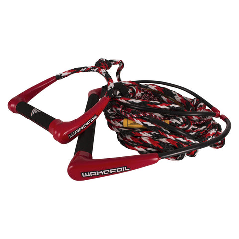 Liquid Force Wakefoil Versatility Rope