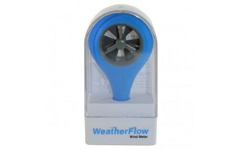Windmeter Weatherflow