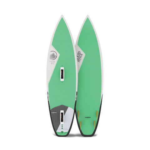Liquid Force 2017 Axe Man Surfboard 6'2""