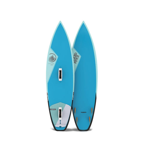 Liquid Force Cosmic Ship Surfboard 6'