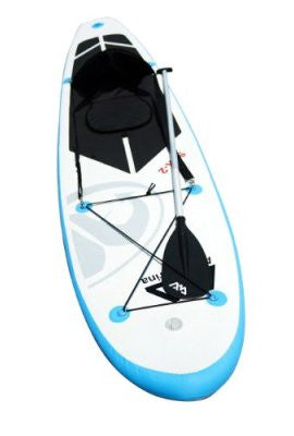 Hydro Force Inflatable SUP 10'x32""