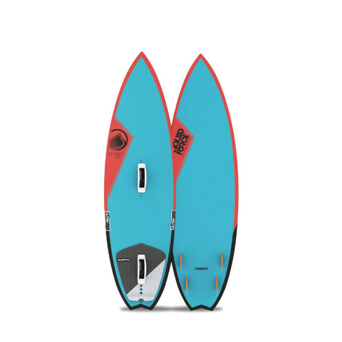 Liquid Force 2018 Soul Craft Surfboard 5.11