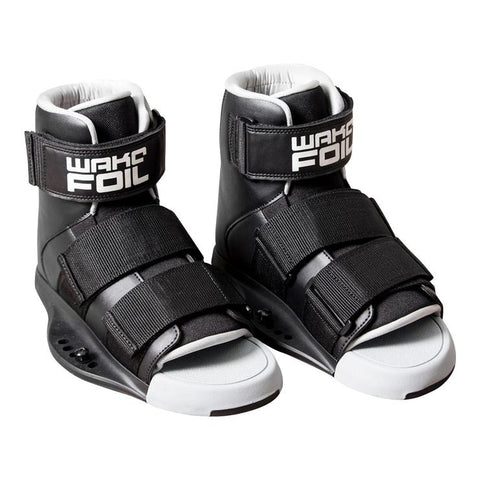 Liquid Force 2020 Wakefoil Bindings Sz 8-12