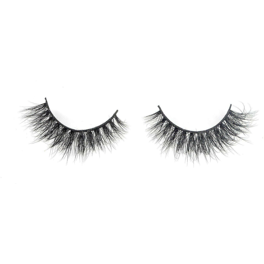 3D Mink Lashes - Foxy - Hair Extensions