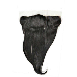 Brazilian Silky Straight Lace Frontal - Hair Extensions