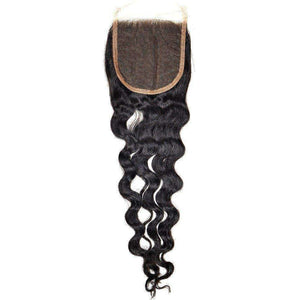 Brazilian Loose Wave Closure - Endless Hair Extensions