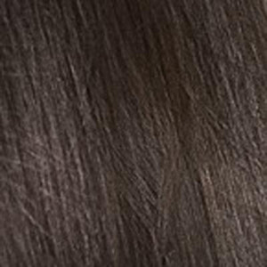 Chocolate Brown #4 - Hair Extensions