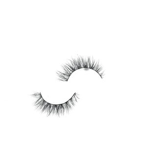 Thinline 3D Mink Lashes - Clara - Hair Extensions