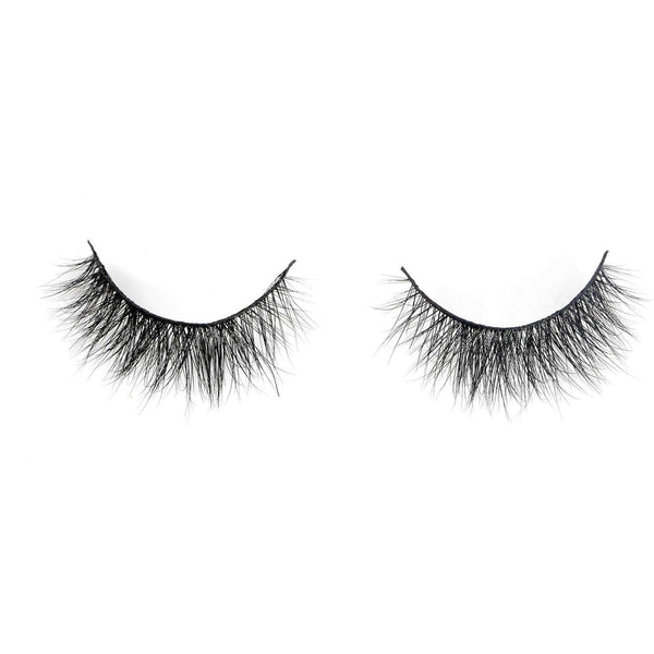 Foxy 3D Mink Lashes - Endless Hair Extensions