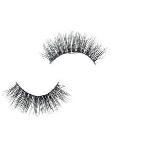 Thinline 3D Mink Lashes - Lila - Hair Extensions