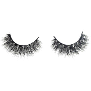 Olivia 3D Mink Lashes - Endless Hair Extensions