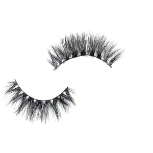 Scarlett Thinline 3D Mink Lashes - Endless Hair Extensions