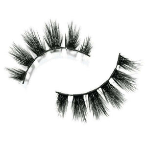Faux 3D Mink Lashes - Endless Hair Extensions