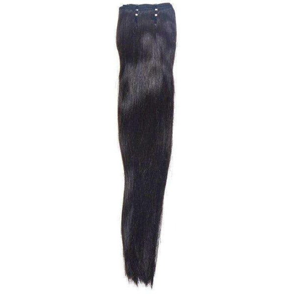 Vietnamese Natural Straight Hair Extensions - Hair Extensions