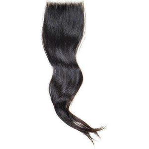 Vietnamese Natural Wave Closure - Hair Extensions