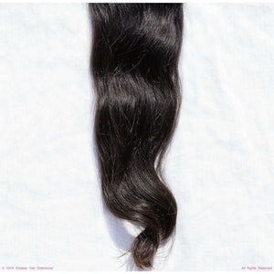 "16""- 20"" Sew In Black  Remy Indian Smooth Wave with Minimal Frizzy Hair Extensions - Endless Hair Extensions"