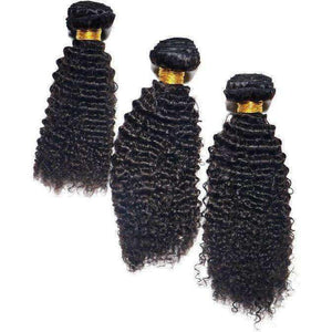 Brazilian Afro Kinky Bundle - Endless Hair Extensions