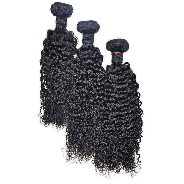 Brazilian Kinky Curly Bundle - Endless Hair Extensions