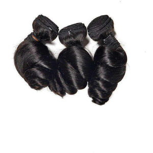 Hair Extensions Brazilian Loose Wave Bundle - Endless Hair Extensions