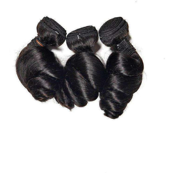 Brazilian Loose Wave Bundle - Hair Extensions