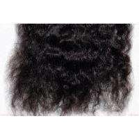 Remy Indian Hair Extensions (Black Curly Extra Kinky Frizzy) - Endless Hair Extensions