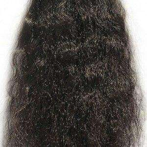 Black Remy Indian Clip In Curly Hair Extensions - Endless Hair Extensions