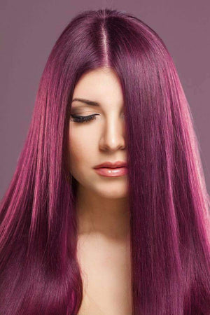 Malbec Plum #99J - Hair Extensions