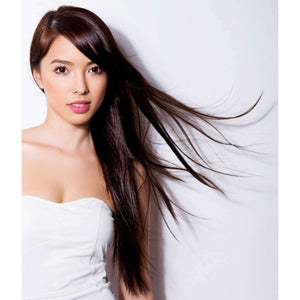 Vietnamese Natural Straight Hair Extensions