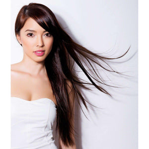 Vietnamese Natural Straight Bundle - Hair Extensions